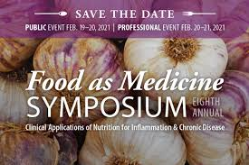 Food as Medicine Symposium