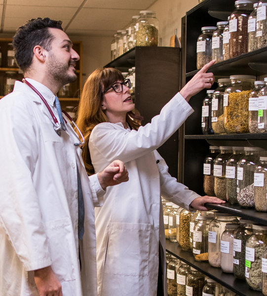 Doctor of Naturopathic Medicine - Become an ND - NUNM