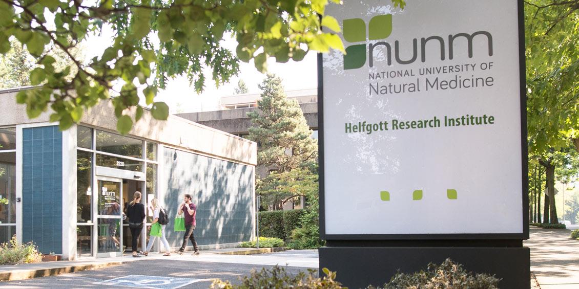 Helfgott Research Institute