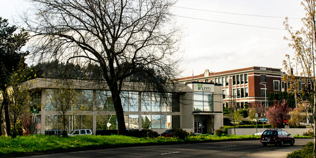 Founded in 1956, NUNM is the longest active accredited natural medicine school in North America.